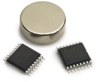 16-bit Programmable Magnetic Encoder -- AEAT-6600-T16