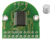 12 Bit Rotary Magnetic Encoder Chip -- AM4096 - Image