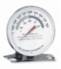 5980N - Taylor Hot holding thermometer, NSF listed. Temperature range is 100 to 180°F (38 to 84°C) -- EW-90000-46