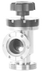 Manual Copper Seal Angle Poppet Valve