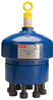 Low-profile Pulsation Dampeners -- CT-SERIES