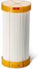 Ceramic Hollow Fiber Membranes for Fluid Filtration -- View Larger Image