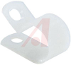 Clamp; Cable Clamp; Nylon 6/6; 14.3 mm;12.7 mm; 12.7 mm -- 70209032