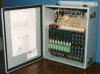Transducer Monitor/Alarm System -- Model 155