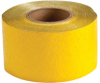 Pavement Marking Tape - Yellow -- 78264