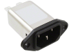 Power Entry Connectors - Inlets, Outlets, Modules -- 817-1817-ND -Image