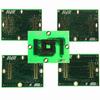 Programming Adapters, Sockets -- ATSTK600-TQFP100-ND -Image