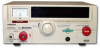 Withstand Voltage Tester -- TOS5050 (Refurbished)
