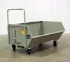 Heavy Duty Industrial Cart -- X44 Series