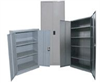 STORAGE SOLUTIONS ECONOMY INDUSTRIAL CABINETS -- HF89803BK