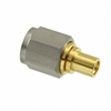 Coaxial Connectors (RF) - Adapters -- H125066-ND