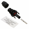 Photovoltaic (Solar Panel) Connectors -- A98829-ND