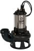 BJM Non-clog Solid Handling Pump -- SF -- View Larger Image