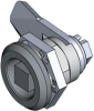 Quarter Turn, Small Version -- 1022 - Image
