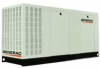 Generac Commercial Series 70 kW Standby Generator -- Model QT07068GNAX - Image