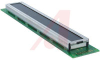 Display, LCD; 182 mm H x 33.5 mm W x 8.8 mm D; 5 V (Typ.); 3.2 mA (Typ.) -- 70157084 - Image