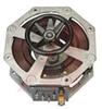 Transformer, Var.;0 to 280V Vo;28A Io;240V Vi;Panel;50/60Hz -- 70121030