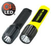 Safety Rated Alkaline Battery Powered Flashlight -- 4AA ProPolymer Lux Div 2 - Image