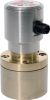 DRZ - Piston Flow Meter