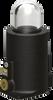 Ex d Cast Iron Single Status/Indicator Lamp -- E501001 - Image