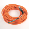 MP-Series 20m Power Cable -- 2090-CPWM7DF-12AA20 -- View Larger Image