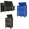 Extreme Tools RX Series Tool Storage -- HRX412508CH-BL -Image