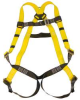 3M 5 Point Universal Fall Protection Harness -- Model# 94021-80001