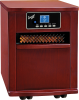 Cherry Cabinet Infrared Heater -- 8369985