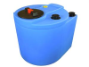 D-Tainer Chemical Dual Containment Tanks -- DC18G