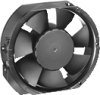 Axial Compact DC Fans -- 6424