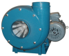 Cast Iron Blower -- CIW