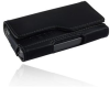 iPhone 4 4S Premium Leather Holster Case -- IPH-578