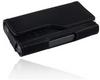 iPhone 4 4S Premium Leather Holster Case -- IPH-578