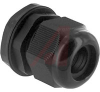 Gland, Cable; 0.512 to 0.709 in.; PG 21; 1.102 in.; Nylon; NBR (N) Rubber -- 70148589