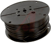 COAXIAL CABLE, POLYETHYLENE, 20AWG STRAND (19X32), RG TYPE 58A/U, 50 OHMS -- 70195432