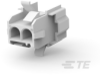 Rectangular Power Connectors -- 770045-1 -Image