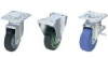 Casters - Medium Load, Swivel -- CTMU100 - Image