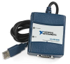 USB-8486, 1-Port FOUNDATION Fieldbus Interface -- 781160-01
