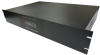 8 Port 1600W – 48V DC Rackmount PoE Injector -- 3400R