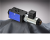 Hydraulic Pressure Reducing Valves -- VEP 03 MSV Series