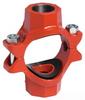 Saddle Fitting -- 920-CRS-GRV-PNT-E-6X2.5
