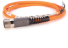 MP-Series 90 m Length Power Cable -- 2090-CPWM7DF-16AF90 -Image