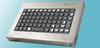 KIA6600 Series NEMA 4X Industrial Keyboard with ArrowMouse™