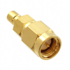 Coaxial Connectors (RF) - Adapters -- 501-1258-ND - Image