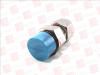 SWAGELOK SS-600-1-6ST ( TUBE FITTING, MALE CONNECTOR, 3/8 INCHTUBE OD, X 9/16-18 MALE SAE/MS STRAIGHT THREAD ) -Image