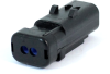 TE Connectivity AMPSEAL 16 Connector, 2 Position Cap Assembly, Key A, 776428-1 -- 38871 -Image