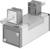 Air solenoid valve -- JMFH-5/2-D-2-S-C-EX -Image