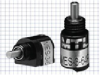 Square Wave Incremental Encoder -- MES-3PST Series