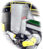 Tramp Metal Separator -- Air Classifier-Model R