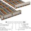Rectangular Cable Assemblies -- M3BRK-6040K-ND -Image